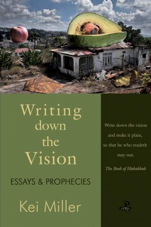 kei miller writing down the vision